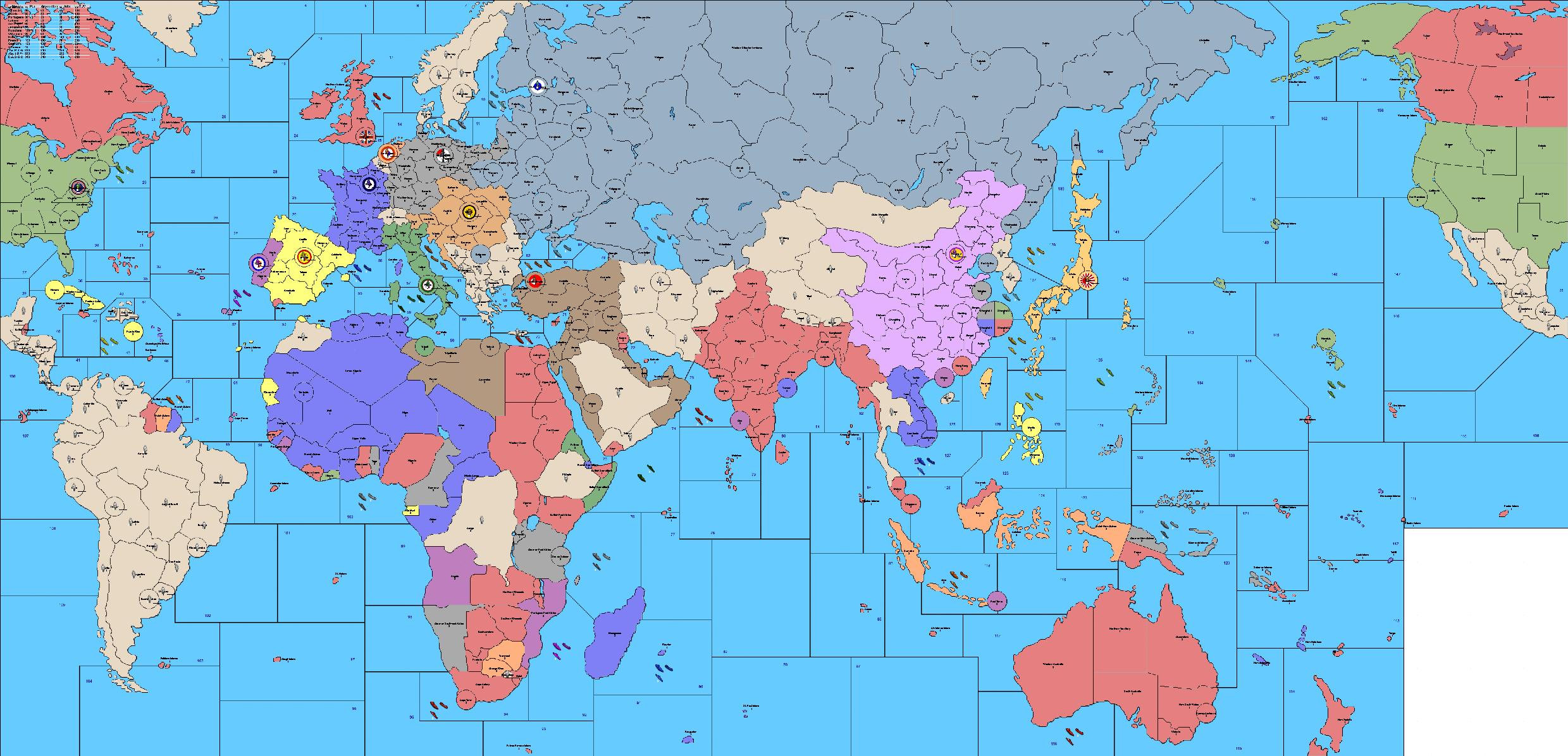 Domination in 2020 Vintage board games, Map, Board games