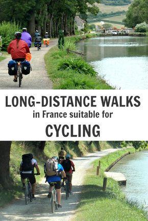 Practical Tips For Long Distance Walking Wandelen Fietsen Reizen