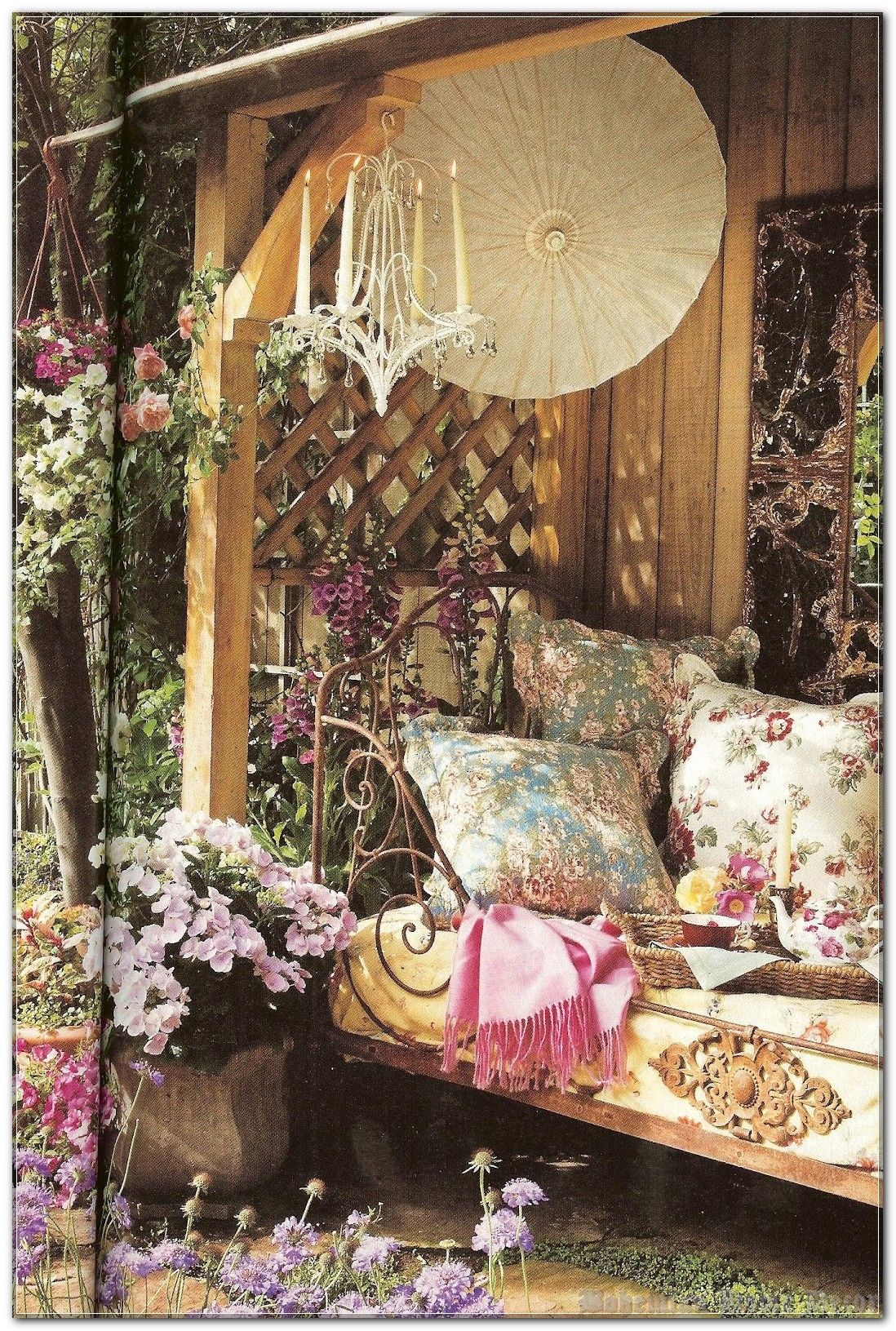 Savvy|Smart|Besty People Do Bohemian Home Decor :)