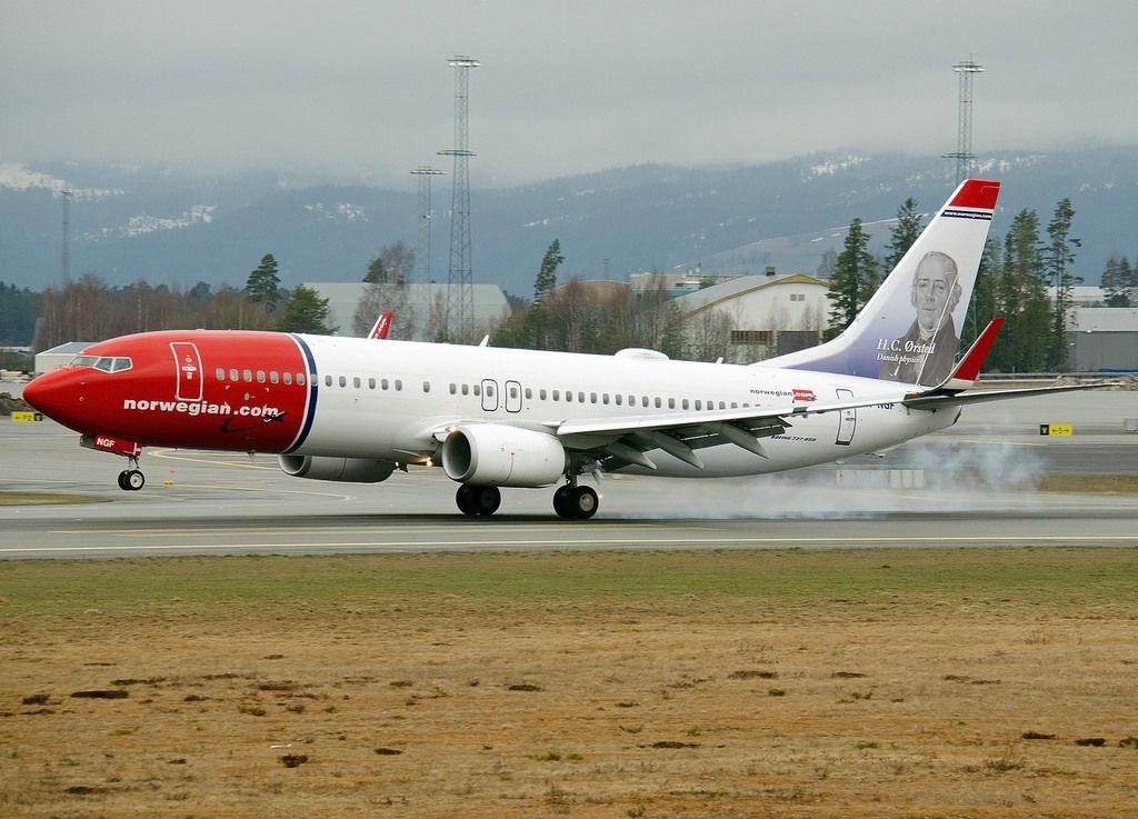 airliners | Jetwashphotos.com