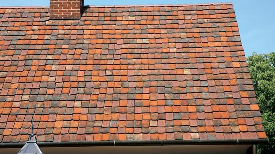 The Right Roof For The Right Style Roof Tiles Roof Roof Styles