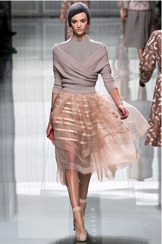 pastel colour,Valentino,Ready-to-Wear