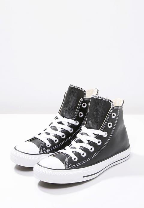 CHUCK TAYLOR ALL STAR - Sneaker high - black