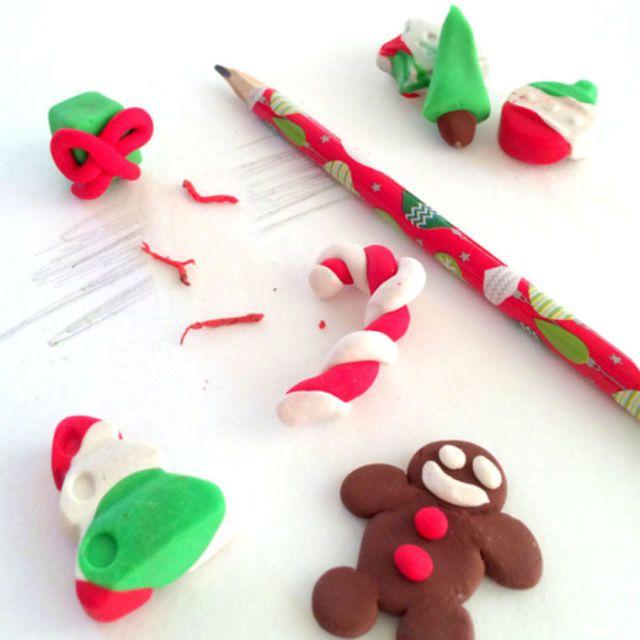 DIY Erasers  - Redbook.com