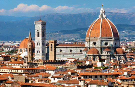 Save over 20% on Florence and Italy tours: http://travelblog.viator.com/top-travel-deals-of-the-week/ #travel