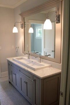 Jack and jill bathroom design ideas pictures remodel and for Jack and jill bathroom vanity