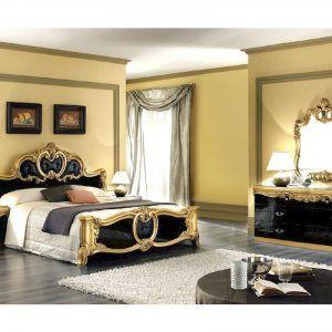Black Baroque Bedroom Set | http://greecewithkids.info | Pinterest ...