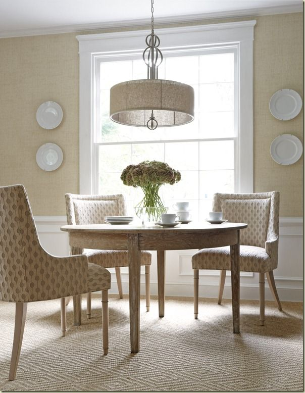 Soothing!   Palisades Dining Chairs - AF Lanford velvet Cream - 7738–D23 - Thibaut Fine Furniture