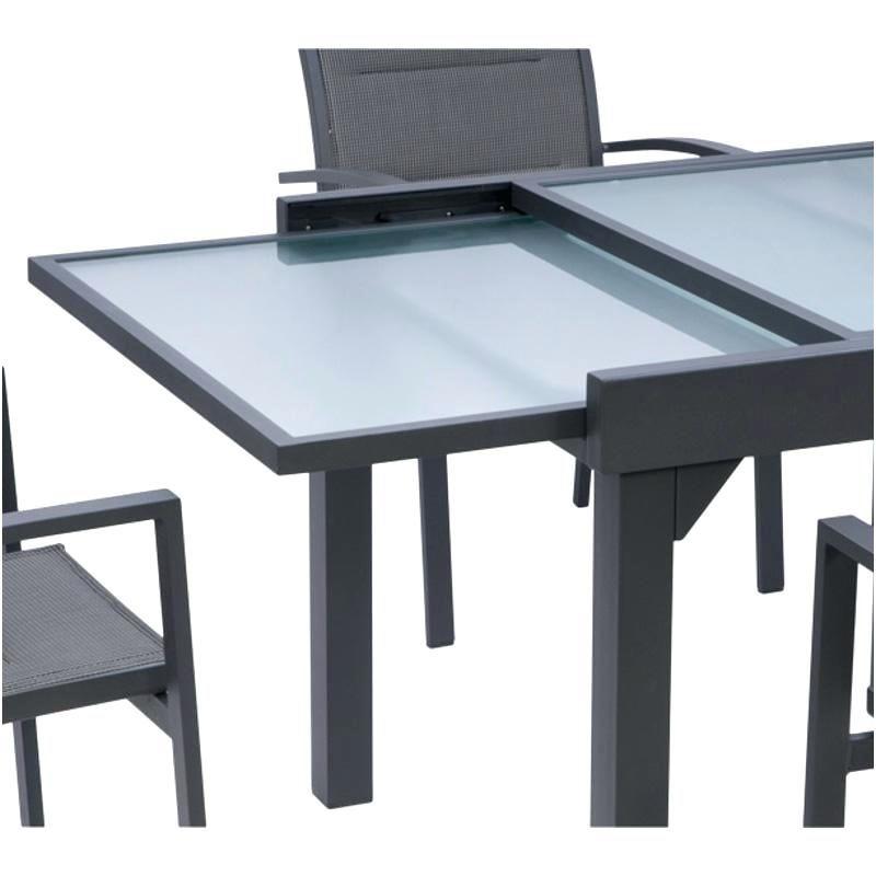 Table Et Chaise De Jardin En Teck Pas Cher Tablede