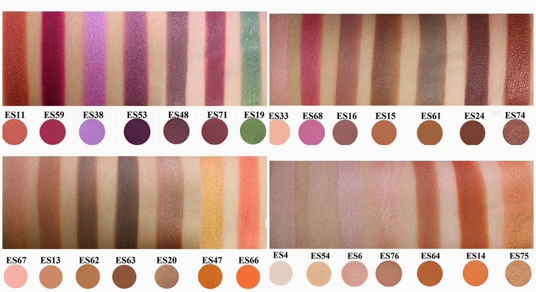 Morphe x Jaclyn Hill Eyeshadow Palette by Morphe #19