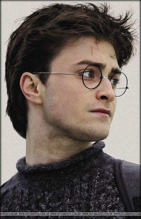 Daniel Radcliffe Harry Potter 5 Daniel Radcliffe Harry Potter Harry James Potter