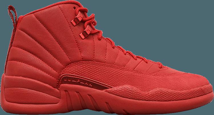 Air Jordan 12 Retro Bulls Gym Red  PRE-ORDER  74df98d86