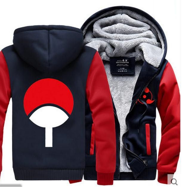 Men's Clothing Anime How To Train Your Dragon Jacket Cosplay Costume Hoodie Thick Zipper Men Sweatshirts Jacket Winter Coat