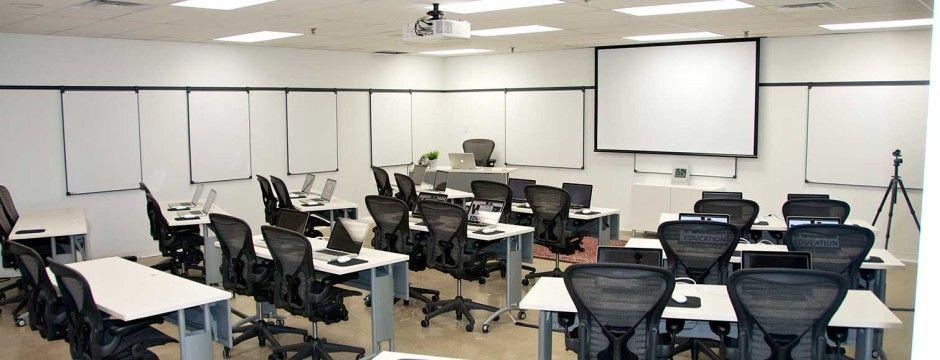 Superb Training Room Design Ideas Part - 2: Training-Room-21-940x360.jpg (940×360)