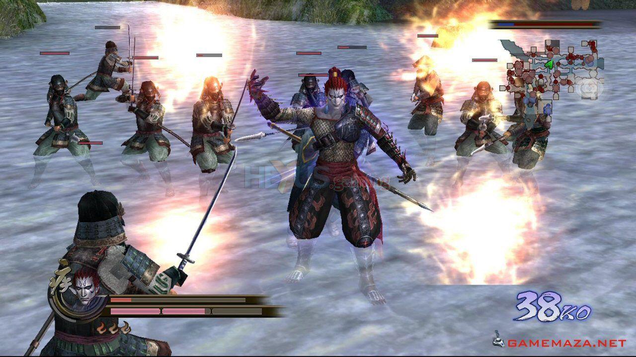Samurai Warriors 2 Free Download Samurai Warrior Samurai