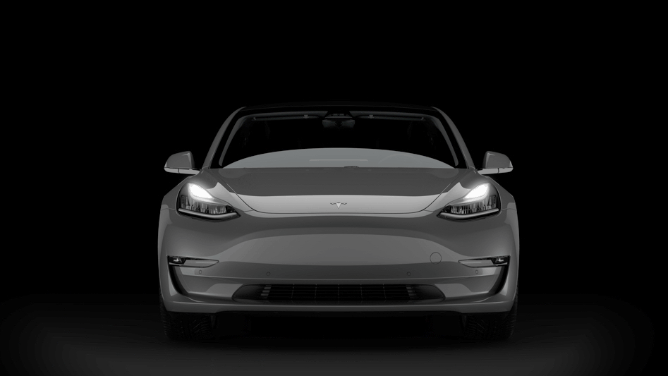 Mein Tesla Model 3 Ist Bald Da Nachbelichtet Tesla Tesla Model Tesla Convertible