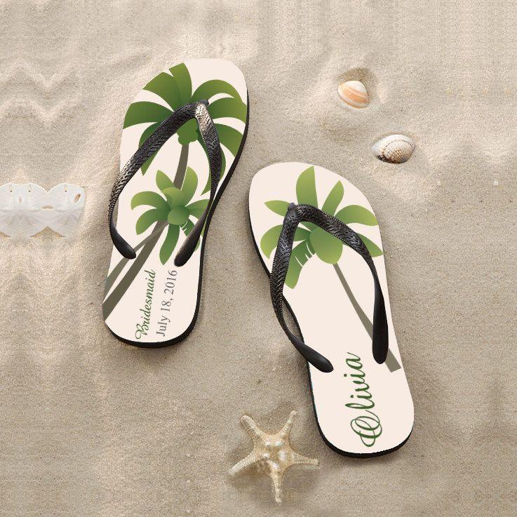 f33a52839 Havaianas wedding flip flops