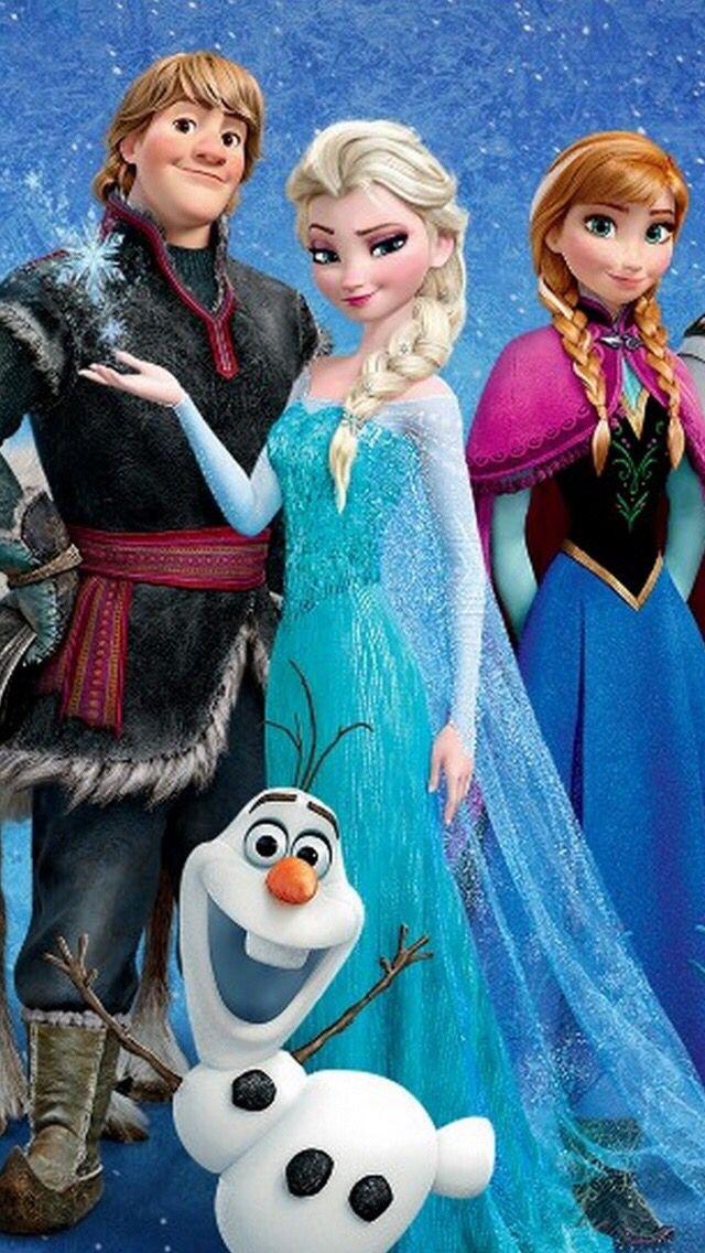 Image by Christine Hedglin on Disney Frozen costume