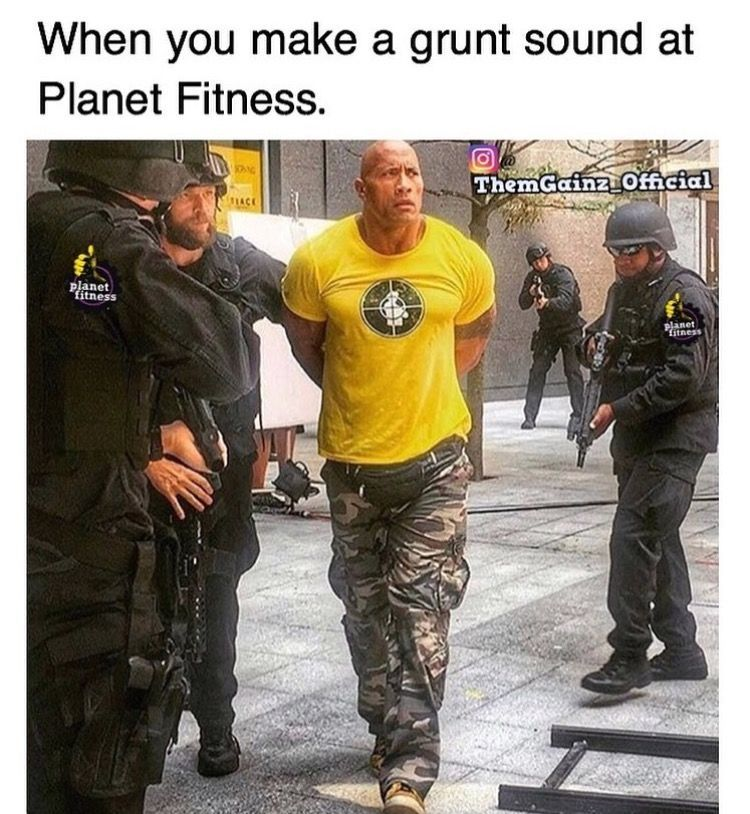 Life goal 3284 get kicked out of a fitness d