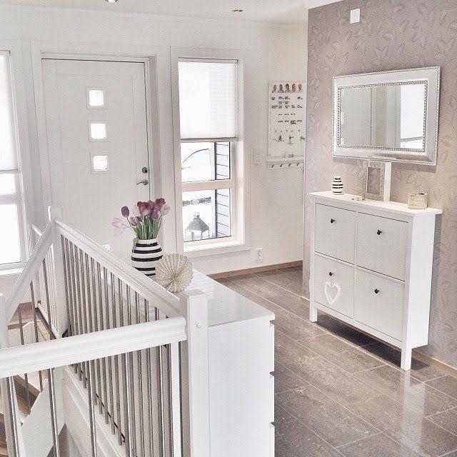 Puro estilo n rdico decoraci n noruega decoraci n n rdica - Casas de madera nordicas ...