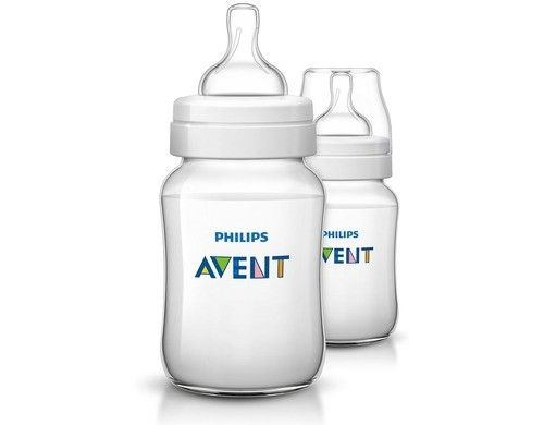 Philips Avent Klassik Pp Flasche 2x 260ml Alter 1 Mt Philips Avent Klassik Pp Flasche 2x 260ml Alter Ab 1 Monat A Beste Babyflaschen Babyflaschen Flaschen