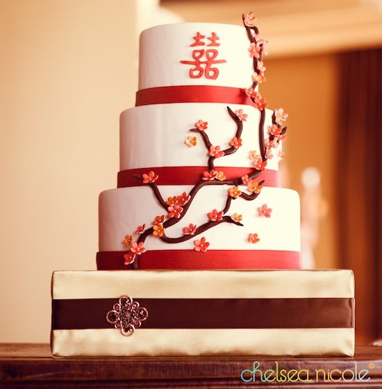 chinese wedding cakes pictures a and american wedding styled shoot combining of 12668