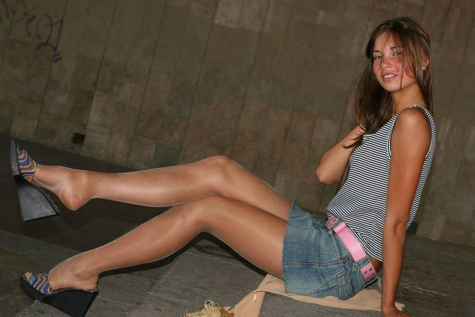 Georgine recommend Men milked in pantyhose