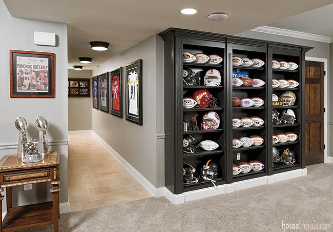 10 Must Have Items For The Ultimate Man Cave