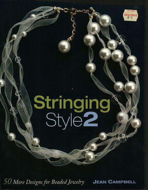 Stringing Style 2 by Campbell - Jimali McKinnon - Picasa Web Albums