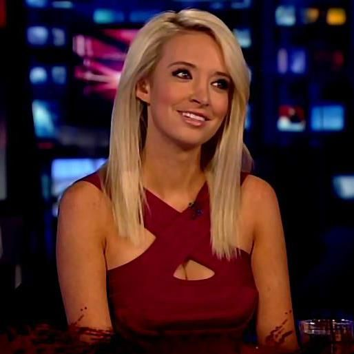 Kayleigh Mcenany Cnn Kayleigh Mcenany Women Tank Top Fashion