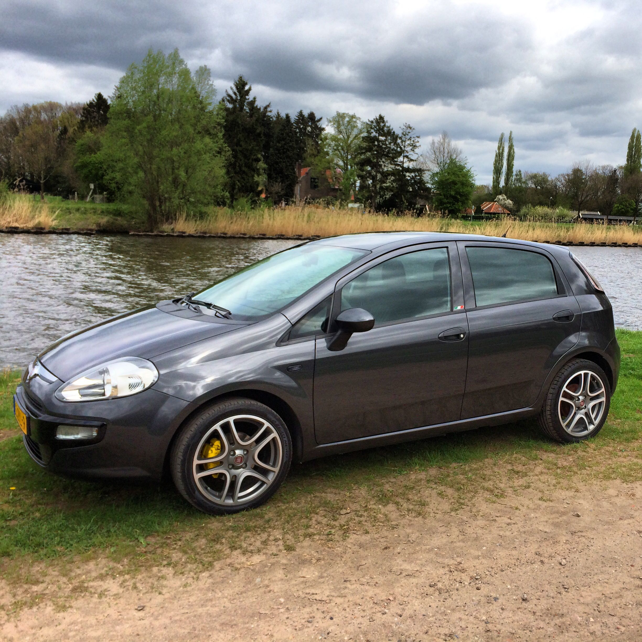 pin pop abarth fiat nz punto autosport pinterest and competizione