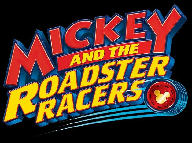 Mickey And The Roadster Racers Mickey Roadster Racers Mickey