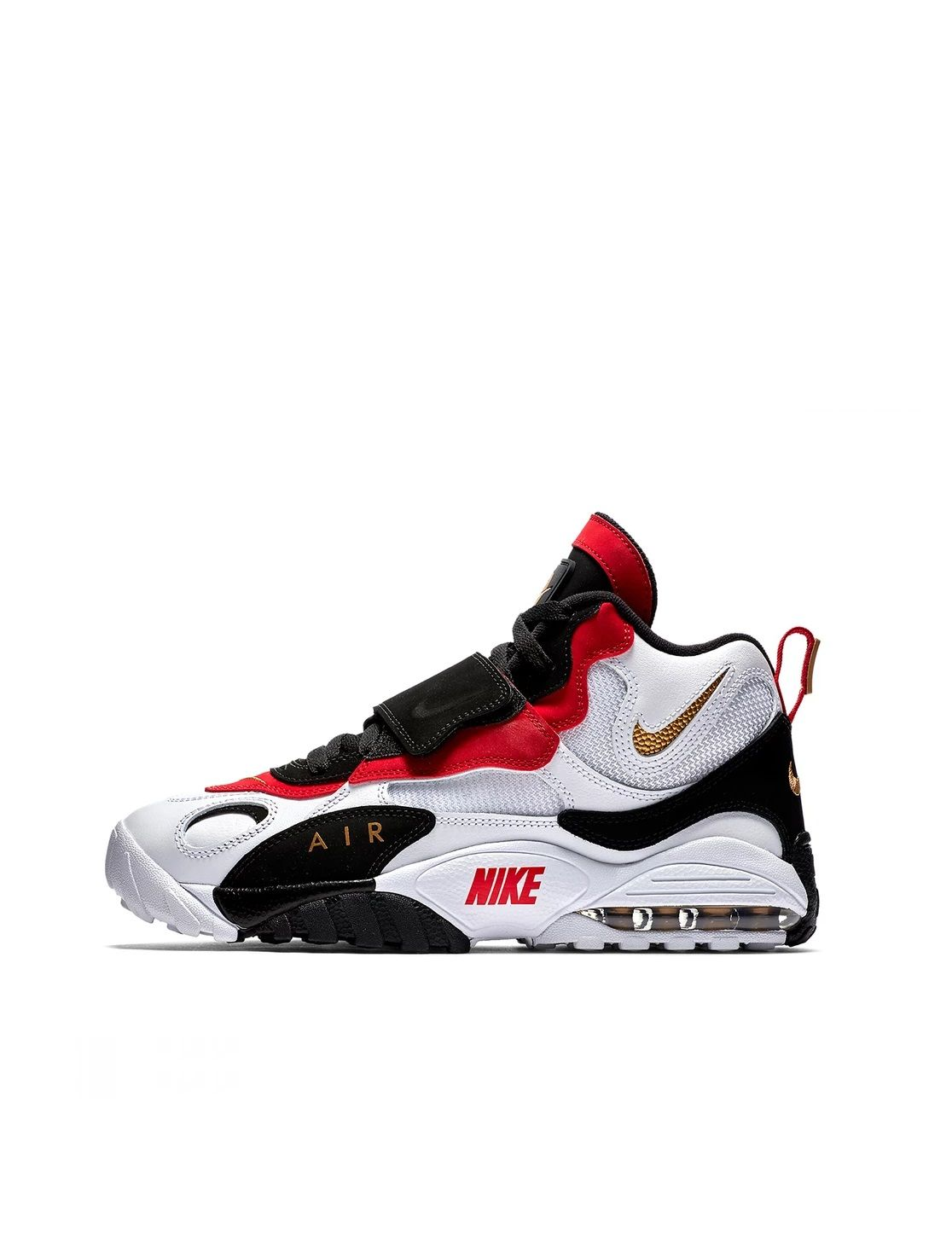 premium selection 73223 50070 Nike Air Speed Turf Max