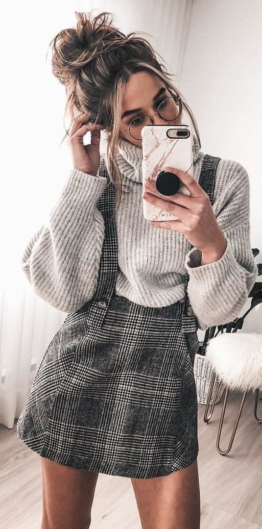 15 Preppy Outfit Ideas To Wear This Winter Forever21