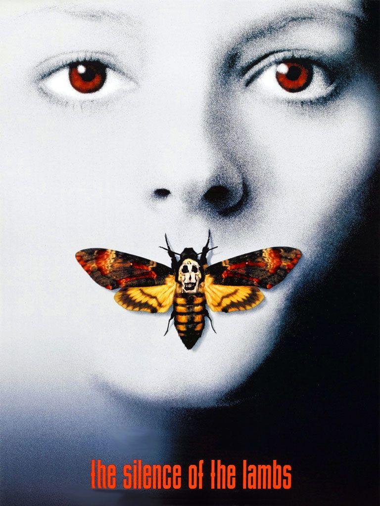 Noi Desideriamo Cio Che Vediamo Ogni Giorno Hannibal Lecter Il Silenzio Degli Innocenti