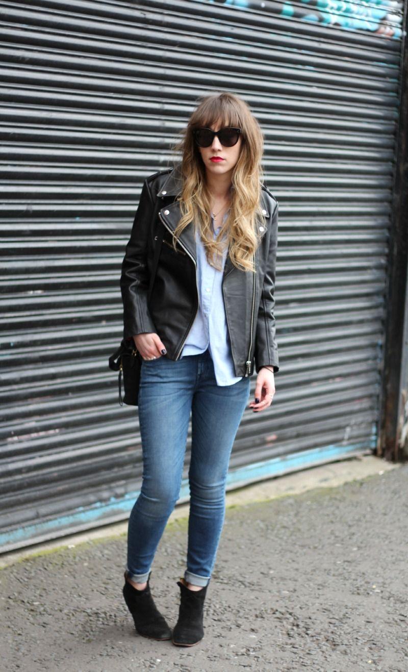 fdd14cb611 TODAY: The Blues | jackets-generation-0 | Fashion, Spring fashion, Style