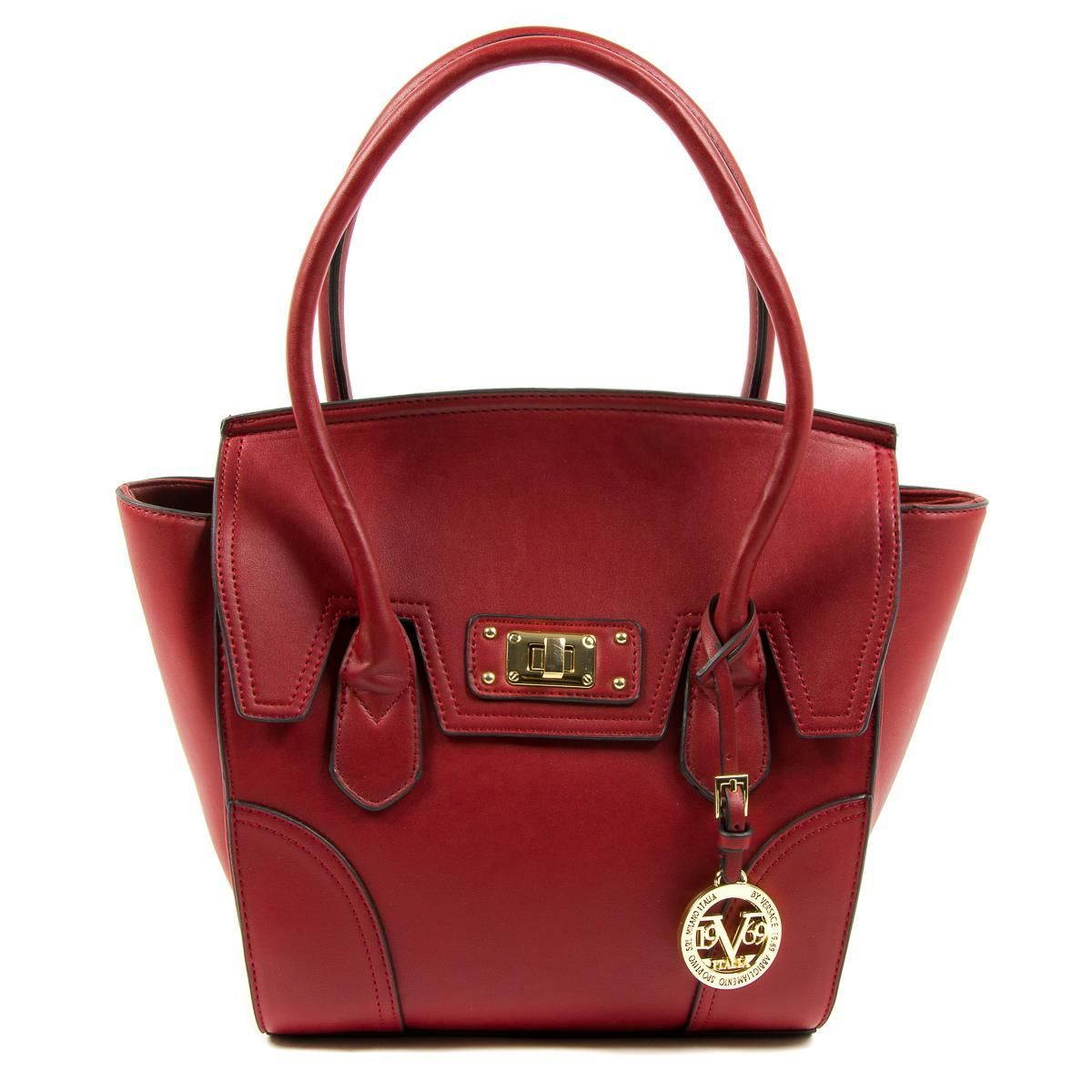 afc7dcede7 V 1969 Italia Womens Handbag Bordeaux SALLY in 2019 | Products ...