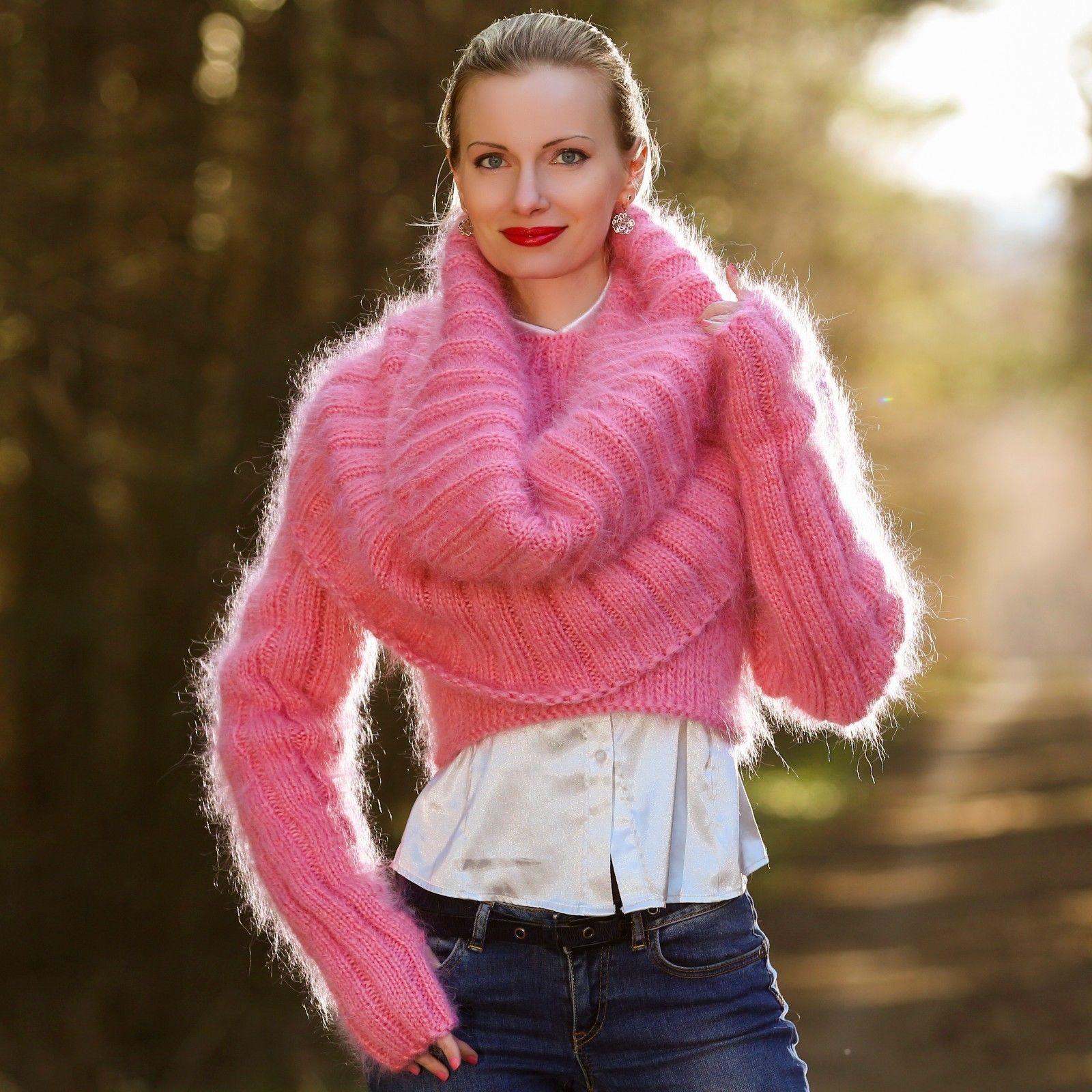 Loose Fit Boat Neck Girls Pullover Knitwear | Girls