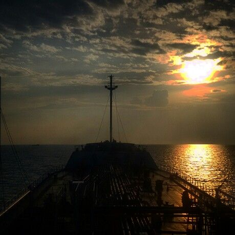 Nggak Tau Ini Pas Lagi Lewatin Laut Mana Kapal Goyang Semaleman Mau Ngapa Ngapain Serba Goyang Kapal Lautan Maui