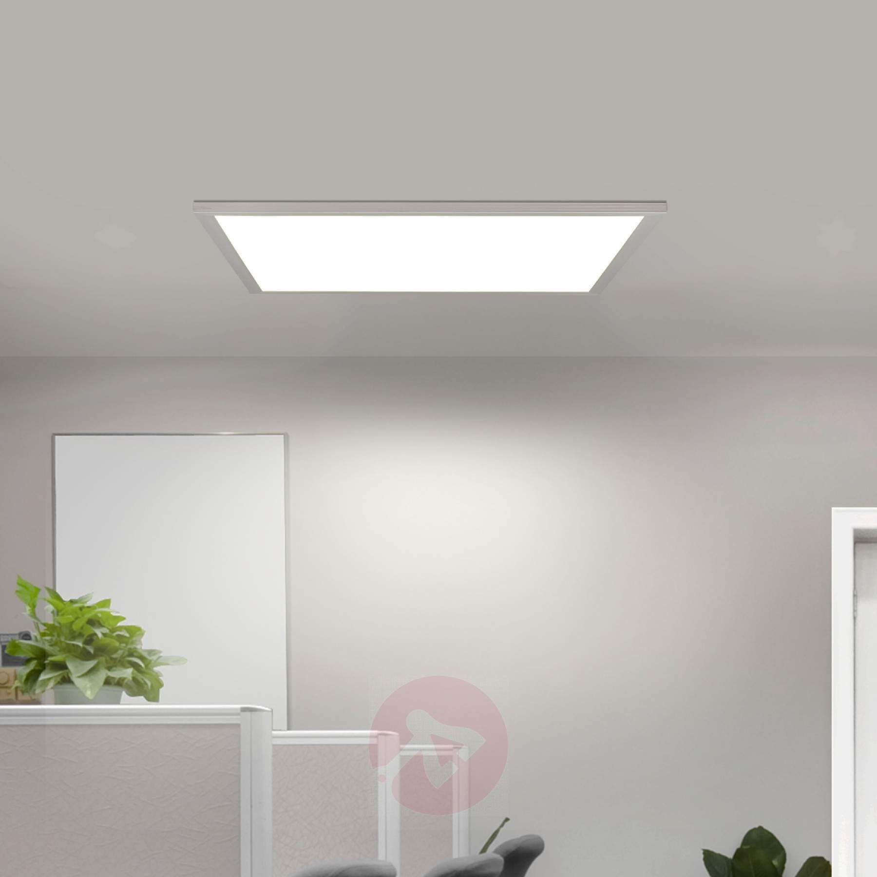 Led Panel All In One 62x62cm Mit Osram Leds Led Beleuchtung Decke Osram