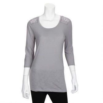 N.W.D. Ladies 3/4 Sleeve T-Shirt NOW $5.00         Was    $10.00