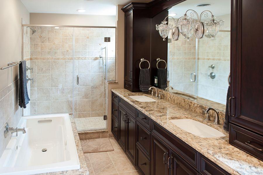 Atemberaubende Badezimmer Renovieren Nj #Badezimmer #Büromöbel ...