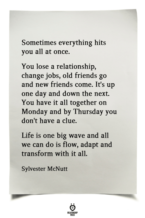 Pin By Influential On My Quotes Friends Come And Go Me Quotes Childhood Friends