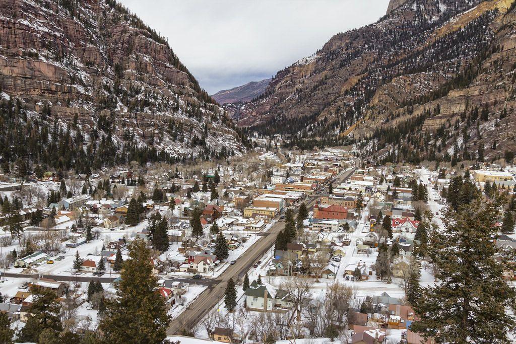 Top 12 Small Cities In Colorado