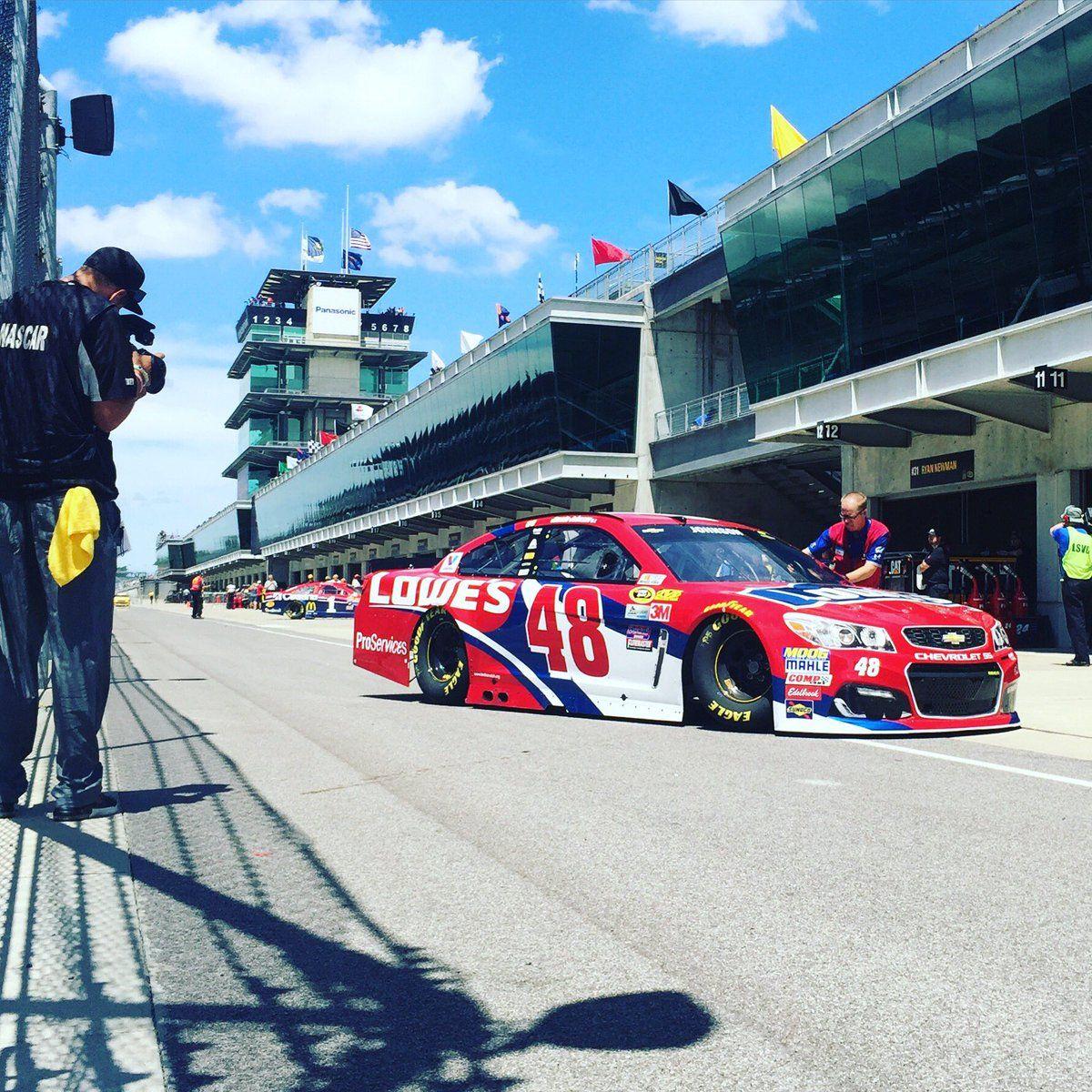 NASCAR on NBC on Twitter