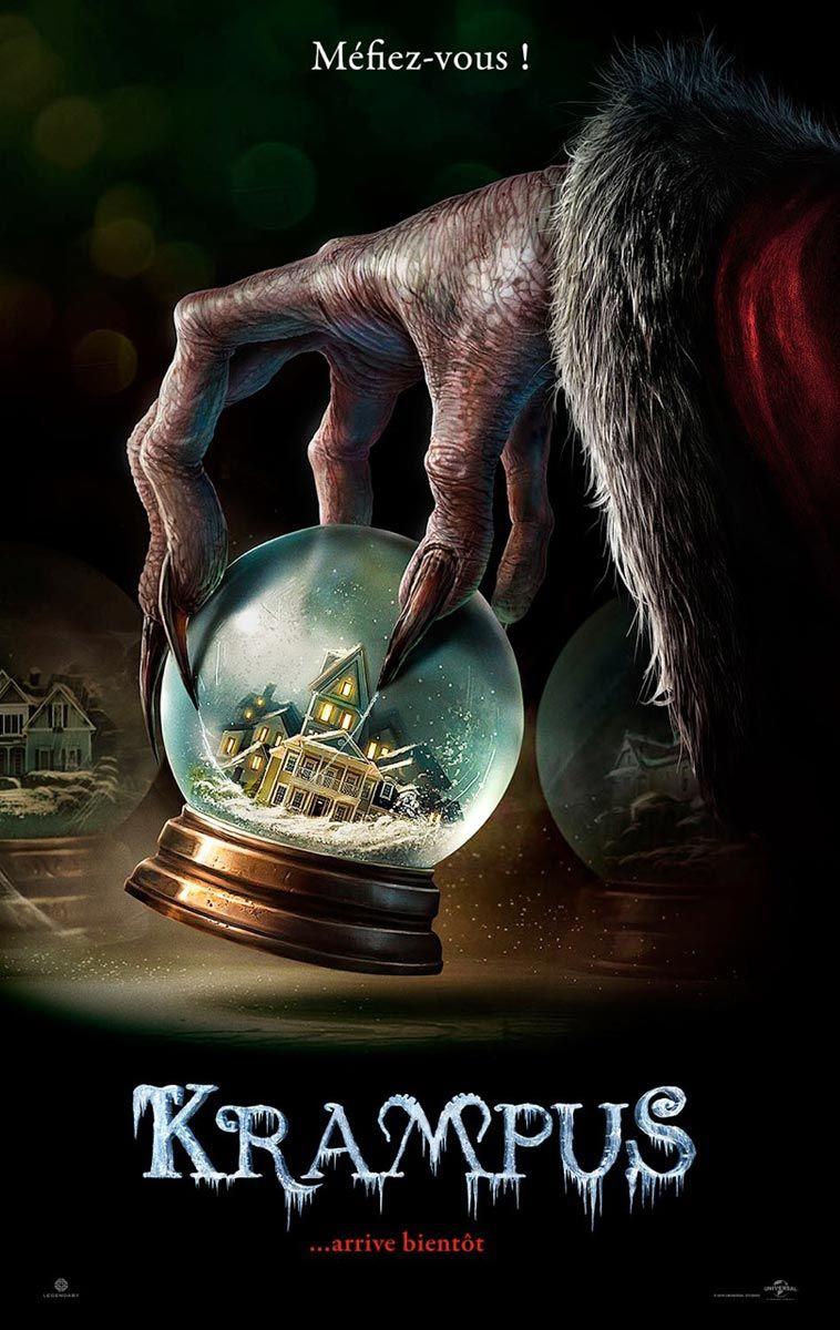 krampus the best christmas horror film - Best Christmas Horror Movies