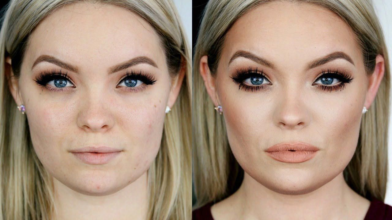 How to contour routine for all face shapes hacks tips