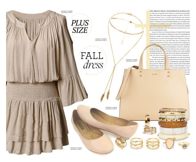 """""""Fall Dress"""" by mrs-rc ❤ liked on Polyvore featuring Bølo, Calvin Klein, Chico's, LULUS and Isabel Marant"""