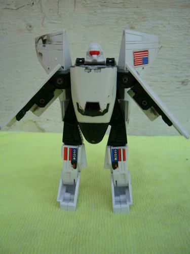go bots spay c | Transformer Super Gobots Spay-c 1985