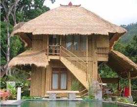 Desain Rumah Interior Dan Exterior Ala Gue: Desain ...